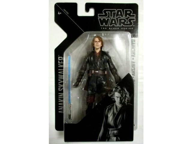 "STAR WARS The Black Series - Archive - Anakin Skywalker - 6"" / 15cm (Hasbro)"