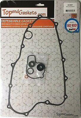Honda CRF450R 2002-2008 Water Pump Repair Kit Gaskets Seals