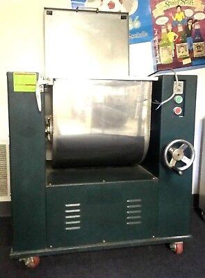Commercial Pasta Mixer