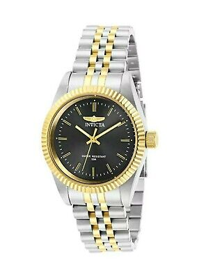 Invicta Specialty 32135 Unisex 36mm Two Tone S/Steel Watch