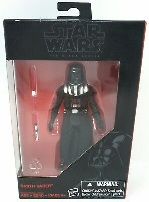 Disney Star Wars The Black Series 3.75