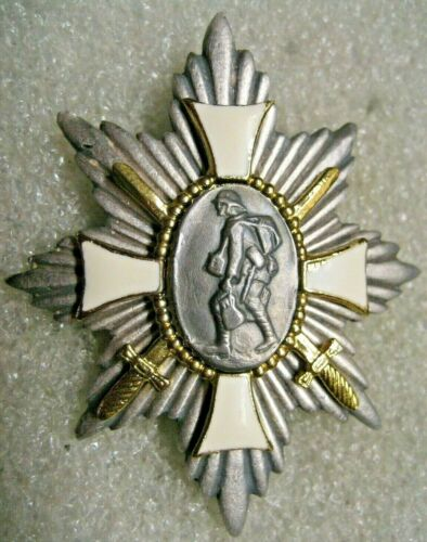 /Germany, Weimar Republic.Field Honour Badge
