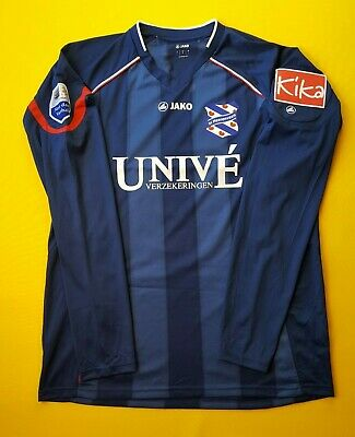 878d25a02 5 5 SC Heerenveen match worn jersey medium 2011 2012 shirt soccer Jako ig93