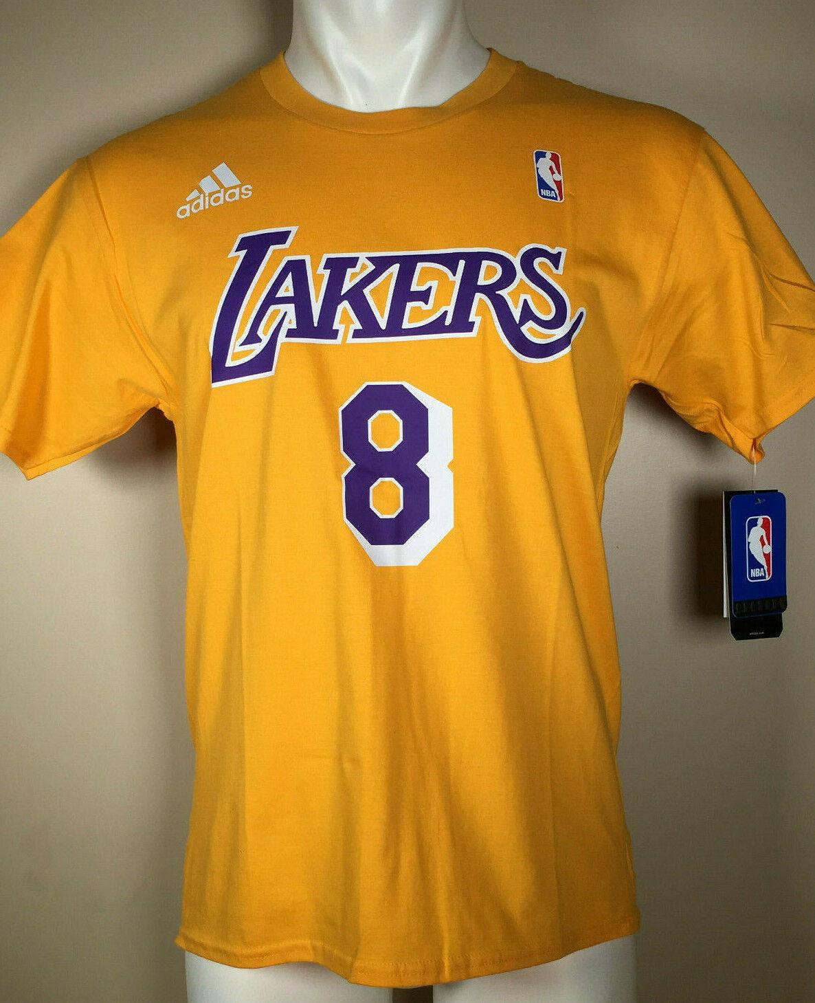 Kobe Bryant Los Angeles Lakers NBA