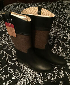 Brand new Chooka riding/ rubber boots