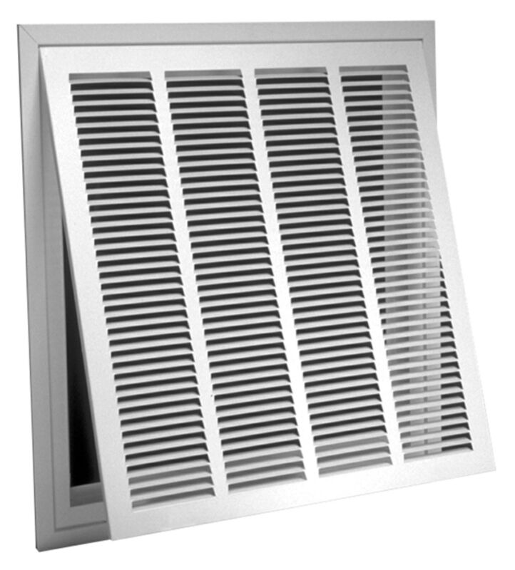 18 x 24 Filter Back Return Air grill- with FILTER