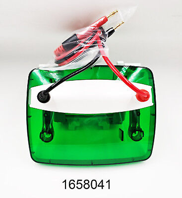 Oem Replacement Parts For Bio-rad Cell Lid With Power Cables 1658041