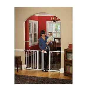 Regalo Extra Widespan safety gate