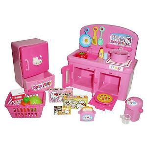 Hello-Kitty-Toy-Kitchen-Set