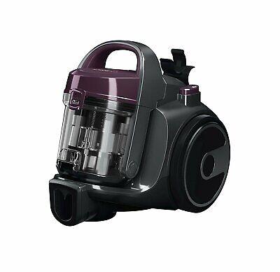 Bosch BGC05AAA1 GS05 Cleann'n Aspirador sin Bolsa, Diseño Ultra-Compacto 700W