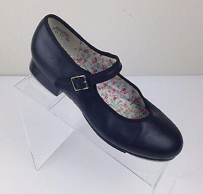 Подбивка обуви для Capezio Black Leather