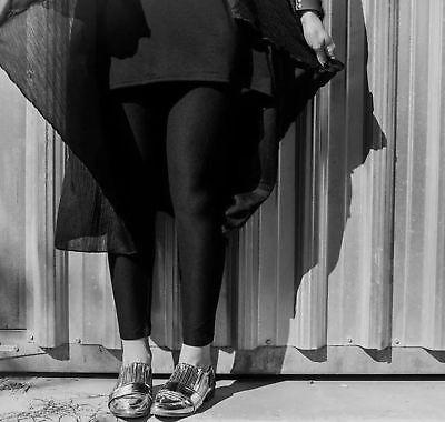 TC2 LuLaRoe Noir II Collection TC2 Leggings (1 pair) Solid Black Free Shipping !