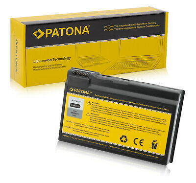 Batería Patona LI-ION 14,8V 4400mAh Para Acer Extensa 2600