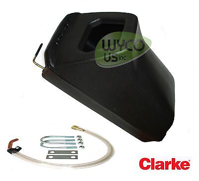 Tank Assembly Oem Clarke 53853a Polishers Floor Machines Sanders Scrubbers