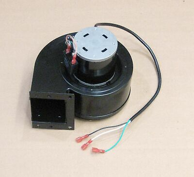 Pellet Stove Replacement Convection Blower Motor for Harman