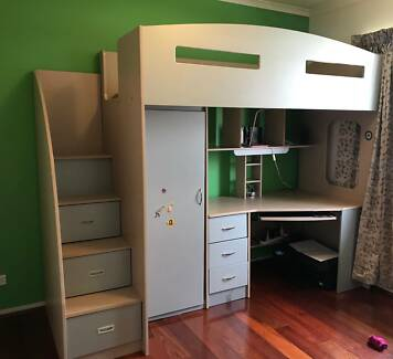 Study Bunk The Clearance House Beds Gumtree Australia South