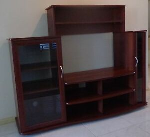 Free TV Cabinet Caringbah Sutherland Area Preview