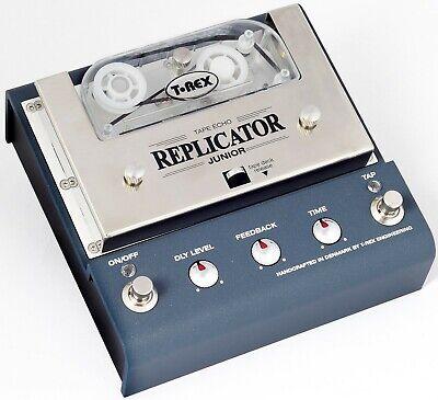 T-Rex Replicator Junior Echo Effects Pedal