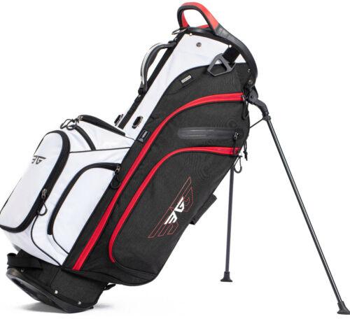 EG EAGOLE Light Golf Stand Bag 14 + 1 Way Top Club Organizer