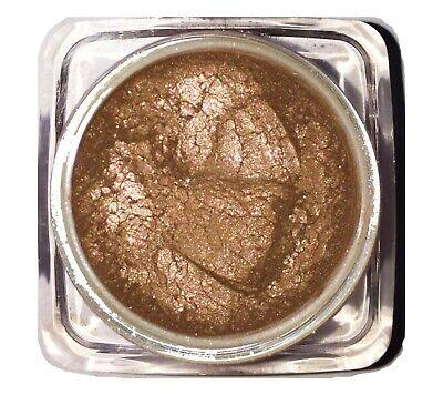 CLEOPATRA Brown Natural Loose Mineral Eye Pigment Shimmer Shadow Makeup Ultimo!](Cleopatra Makeup)
