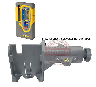 Spectra Precision Hr550 Laser Detector Bracketreceiver Clamptrimble C57