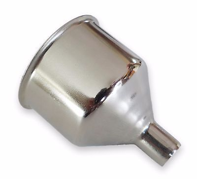 New 1pc Stainless Steel Funnel For All Kinds Of Hip Flasks US FAST FREE SHIPPER