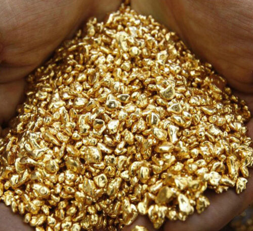 BOGOBuy 3 get 3 Free MINIMUM OF 3 REQUIRED TO GET FREE .9999 24k MEDGRADE GOLD
