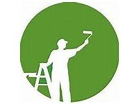 **Fully Qualified Painter,Decorator and Plasterer **