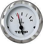 Outboard Temp Gauge