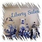 Liberty Sales