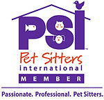Pet Sitting Available with a Reliable Accredited Company