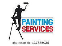 Experienced painter/decorator - very keen rates