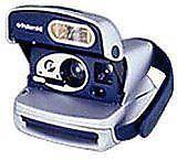 Polaroid Kamera