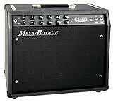 Mesa Boogie F50--50 watt TUBE guitar amp--MINT--REDUCED