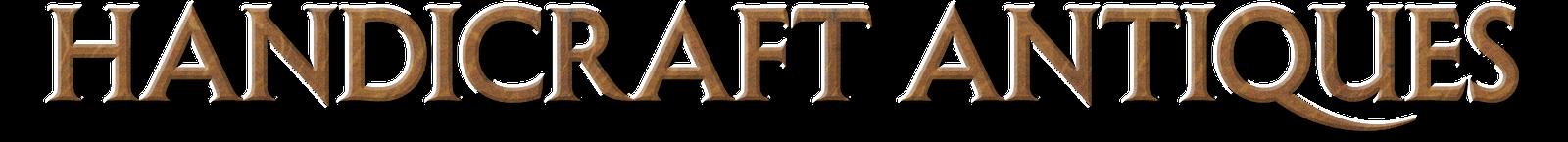 handicraft-antiques
