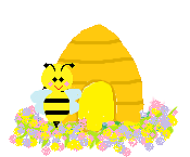 Honey and her Little Bee