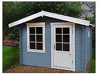 Lillevilla Log Cabin | 120