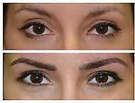 Maquillage permanent et semi permanent