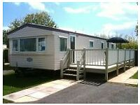 cheap butlins Skegness carvan available