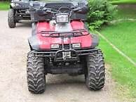 Looking for trx fortrax or forman