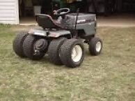 Looking for an older lawn tractor that needs some work!!