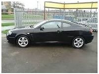 SOLD SOLD Hyundai coupe SE 2005