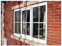 Mushtaq double glazing