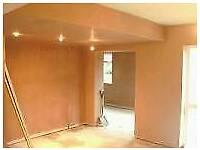Plastering Tradesman