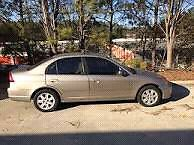 Honda civic 2002 price dropped need gone tonight