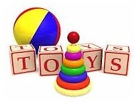 wanted all unwanted toys can collect