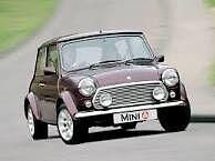 *****2000 Rover Mini Munster Cockburn Area Preview