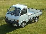 Mini Truck guru needed