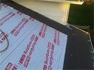 Roofing/Home Reno's