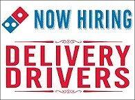 Deliver Drivers Domino's